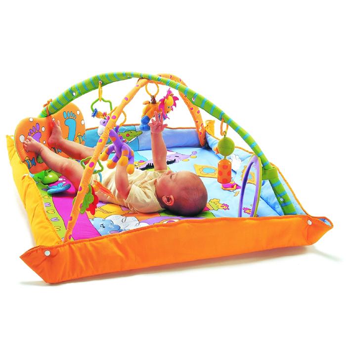 Игрушки для малышей 2 месяца