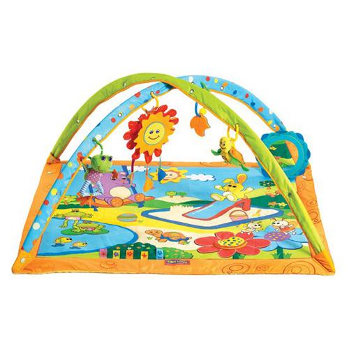 Развивающий коврик солнечный денек