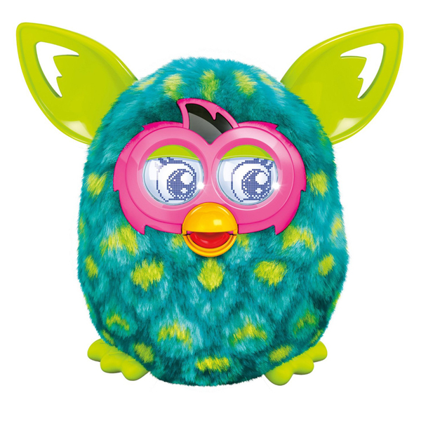 Купить Furby Boom на русском языке | Интернет магазин Фёрби Бум