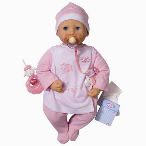 Подарки на новый год для девочек 7 лет куклы