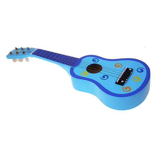 Детская гитара на 3 года