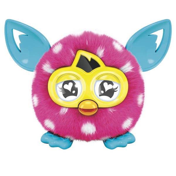 Furby boom на русском языке новое