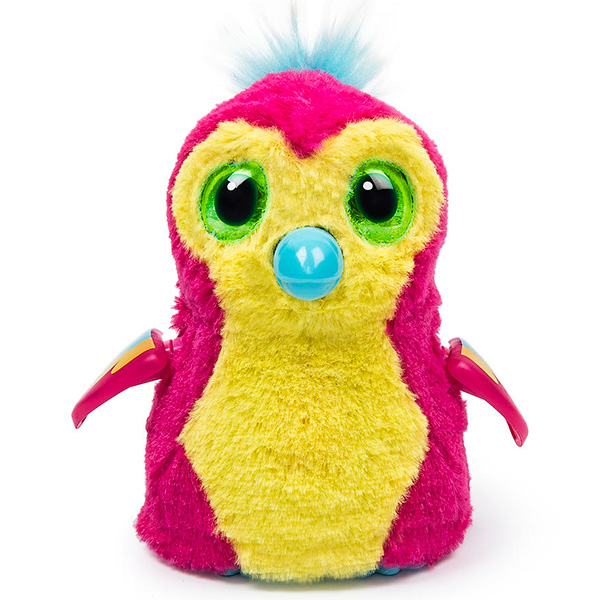 Игрушки Hatchimals Пингвинчик