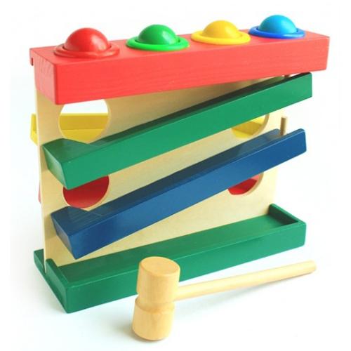 деревянных игрушек,