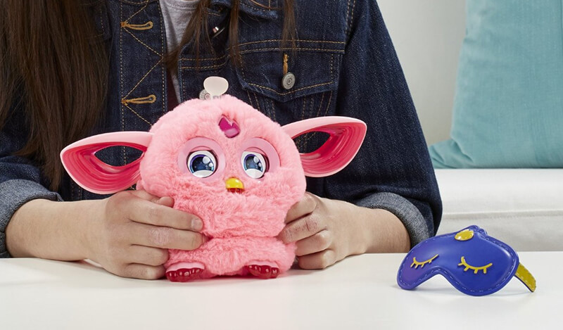 Furby Connect Hasbro