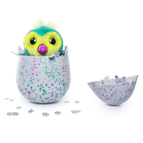 Hatchimals Пингвин