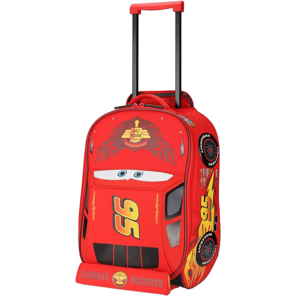 Детские чемоданы samsoni игрушечный рюкзаки свинки